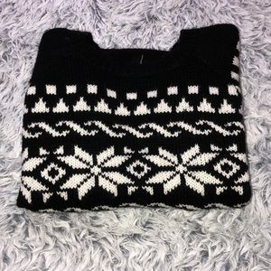 Forever 21 Winter sweater